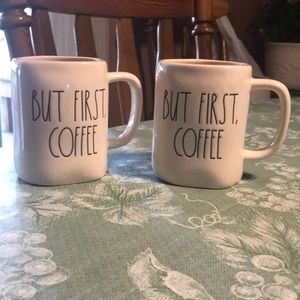 But First, Coffee. Set of 2.
